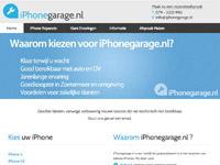 www.iphonegarage.nl