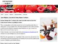 www.jammadame.nl