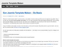 www.joomlatemplatemaken.net
