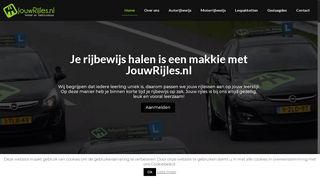 www.jouwrijles.nl