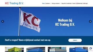 www.kctrading.nl