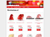 kerstmutsen.nl