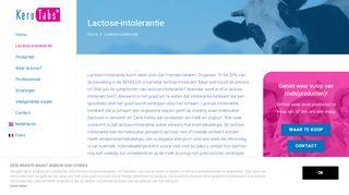 www.kerutabs.nl/lactose-intolerantie/
