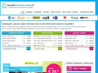 www.keuzeininternetproviders.nl