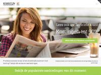 www.krantenproefabonnement.nl