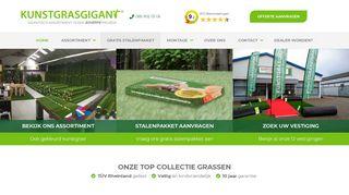 www.kunstgrasgigant.nl