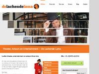 lachendelama.nl