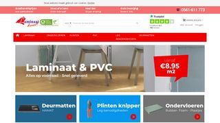 www.laminaatdirect.nl