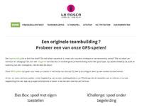 lamosca.be/nl/teambuilding