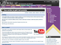 leerwiki.nl/hoe_verdien_je_geld_met_youtube