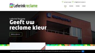 www.leferink-reclame.nl