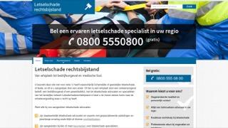 www.letselschaderechtsbijstand.nl