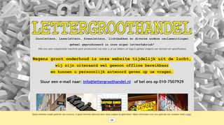 www.lettergroothandel.nl