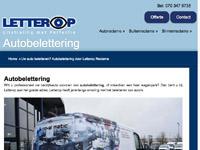 letterop.nl/auto-beletteren/