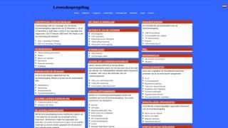 www.levensloopregeling.jouwpagina.nl