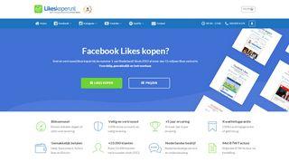 www.likeskopen.nl