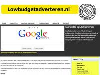 www.lowbudgetadverteren.nl