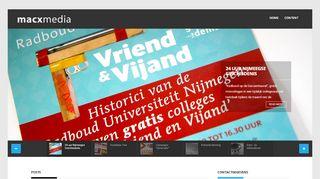 www.macx.nl