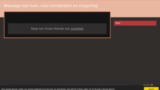 www.massage-aanhuis.jouwweb.nl