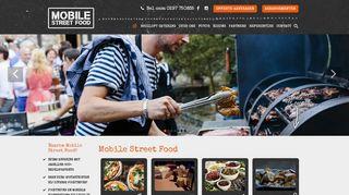 www.mobilestreetfood.nl