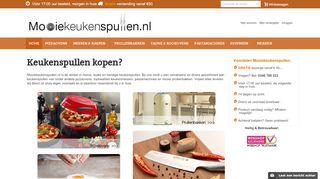 www.mooiekeukenspullen.nl