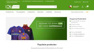 www.morefootballs.com