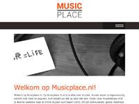 www.musicplace.nl