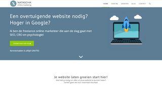 www.nataschabauwens.nl