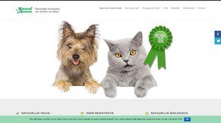 www.natuurlijkvlooienmiddel.nl