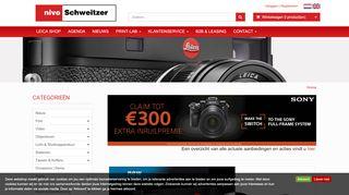www.nivo-schweitzer.nl