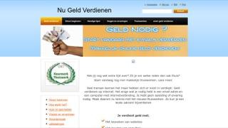www.nu-geldverdienen.webnode.nl