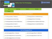 www.onlinesmstextmessaging.com