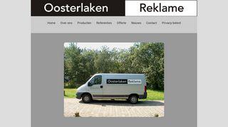www.oosterlakenreklame.nl