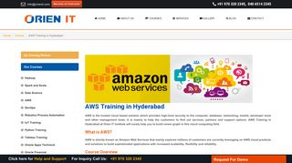 www.orienit.com/courses/aws-training-in-hyderabad