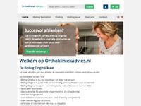 www.orthokliniekadvies.nl