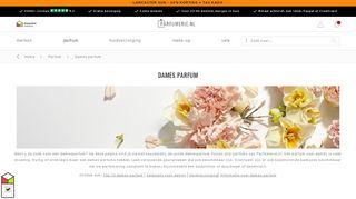 www.parfumerie.nl/parfum/dames-parfum