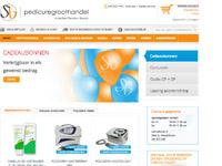 www.pedicuregroothandel.nl