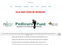 www.pedicurepunt.nl