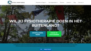 www.physicaltherapyabroad.com