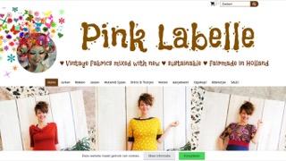 www.pinklabelle.nl