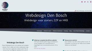 www.planetwebdesign.nl