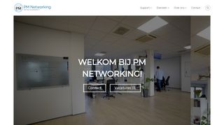 www.pmnetworking.nl