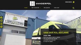 www.polreclame.nl