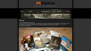 www.prdigitaal.nl
