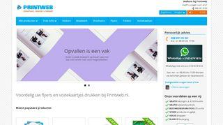 www.printweb.nl