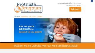 www.prothista.nl