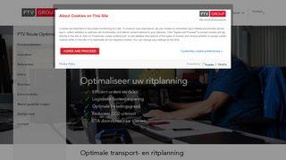 www.ptvgroup.com/nl/oplossingen/producten/ptv-route-optimiser/