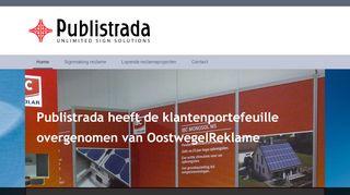 www.publistrada.nl