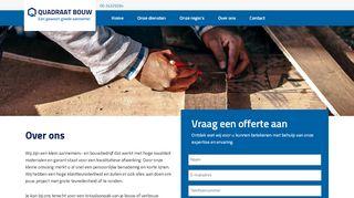 www.quadraatbouw.nl