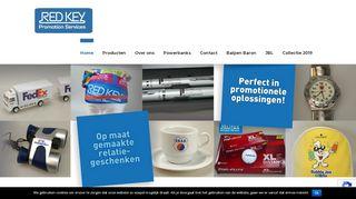 www.redkey.nl